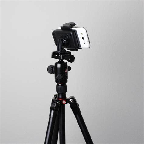 tripod mount cell smart phone holder fo samsung galaxy     iphone   ebay
