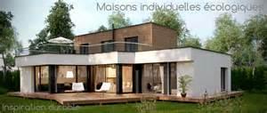 nature et logis constructeur de maisons bois 233 cologiques