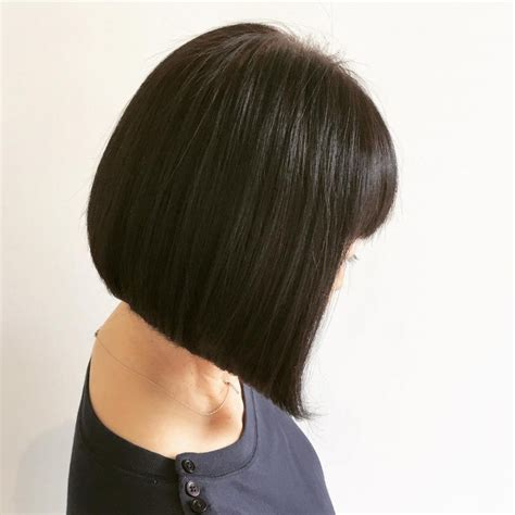 is an a line bob the same as a wedge 30 hottest a line bob haircuts you ll want to try in 2018