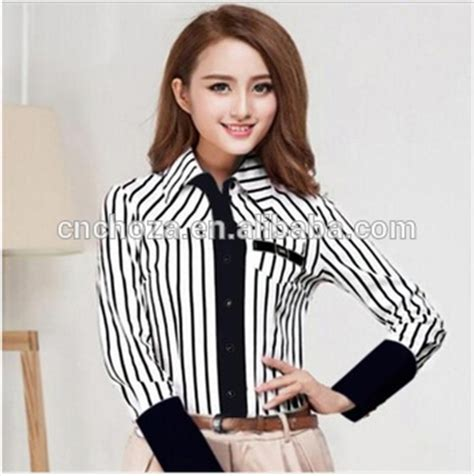 Kemeja Nevada Xl Wanita z10906a 2016 korean style fashion sleeve