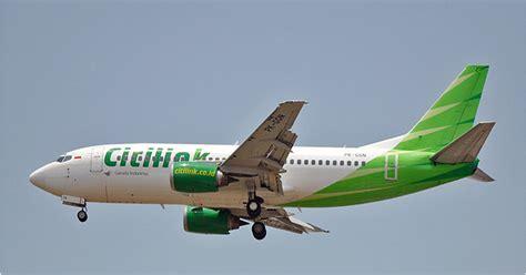 citilink holiday informasi penerbangan di indonesia 2014 citilink akan