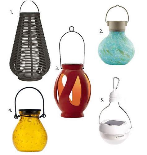 outdoor light up lanterns light up the 5 outdoor solar lanterns solar
