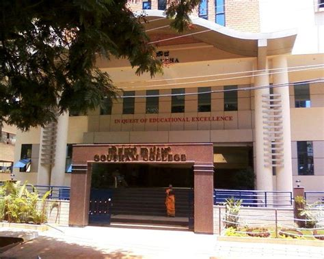 Mba Evening Colleges In Bangalore List by Goutham College Bangalore Admissions Contact Website