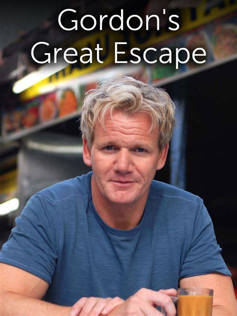 libro gordons great escape watch gordon ramsay s great escape season 2 episode 1 vietnam tv guide