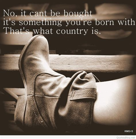 country quotes sayings