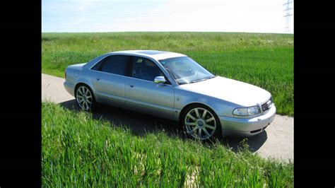 Audi S8 D2 by Audi S8 D2 6 Schalter 340ps Chris