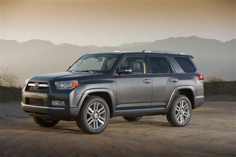 Toyota 4runner 2013 by 2013 Toyota 4runner Suv