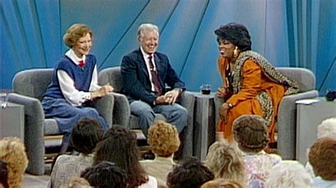 Premier Episode Of Here Come The With Hosts Naylor And Holli Ehrlich by Oprah Winfrey Through The Years Reporter
