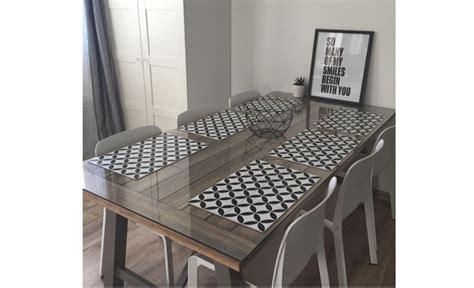 Formidable Saint Maclou Carreaux Ciment #6: Set-de-table.jpg