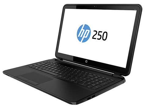 HP 250 G4   Notebookcheck.net External Reviews