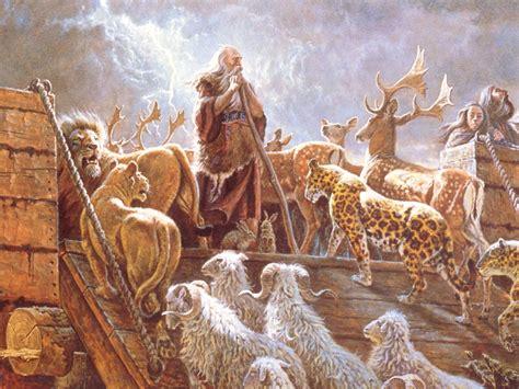 noah s bible lessons the story of noah