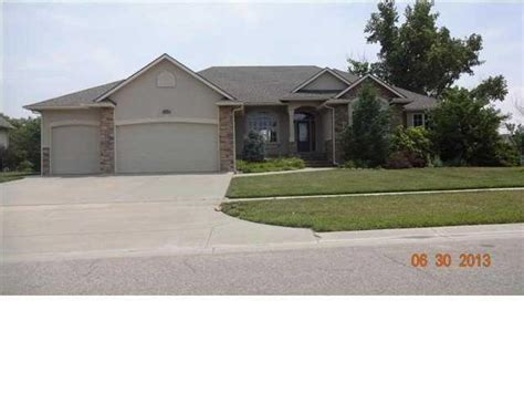 1410 s auburn st wichita ks 67235 foreclosed home