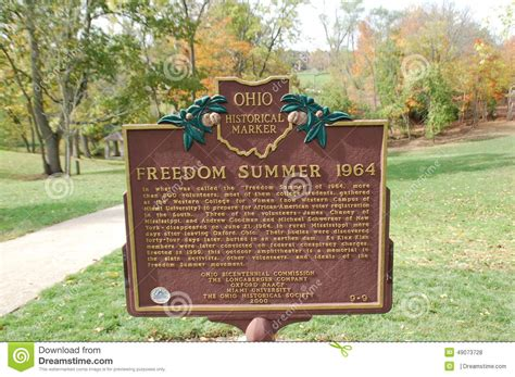 Historical Secrets Of A Summer Freesul path to freedom summer memorial miami formerly