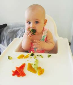 mumcentral baby led weaning exles our blw journey baby led weaning ideas