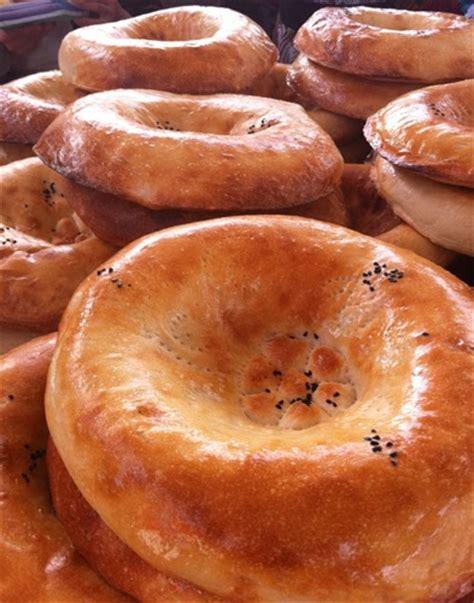 uzbek bread flat uzbek journeys chekichs uzbek bread sts
