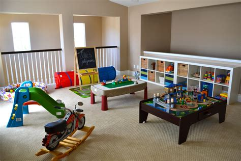 Kids Playroom Decorating Ideas Lifestyle Tweets Play Room Ideas