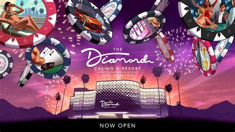 casino update finally released  grand theft auto