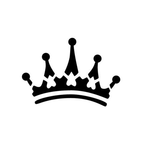 printable crown stencil glittertattoo stencil crown glitter tattoo stencils