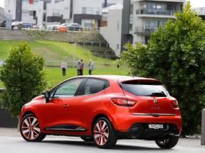 Renault Clio Door Renault Clio 5 Doors 2012 2013 2014 2015 2016
