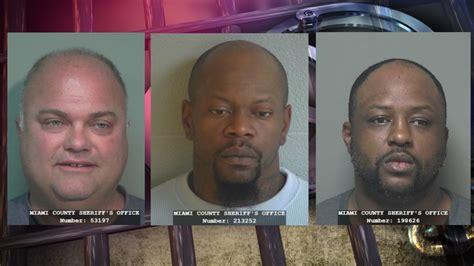 Douglas County Colorado Warrant Search Detectives Search Four Piqua Locations During Investigation Of Cocaine