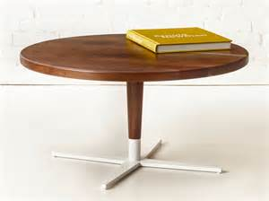 Tall Pedestal Table Side Show Coffee Table Round Modern Pedestal Table