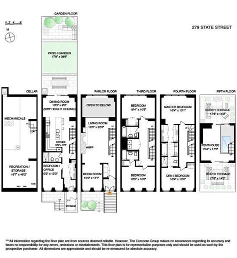 29 best images about townhouse floor plans on pinterest 29 best images about townhouse floor plans on pinterest