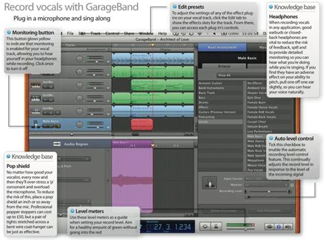 Garageband Classes 1000 Ideas About Garageband On