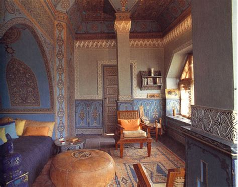 Moroccan Style Decor In Your Home by 25 Arresting Moroccan Interior Design Collection Creativefan