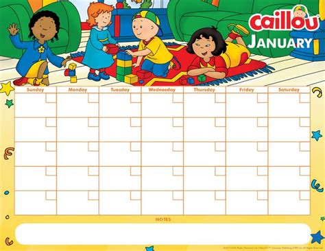 january printable games 144 best caillou activities printables images on