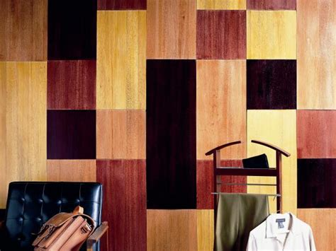 stained wood panels wood paneling wood wall paneling real how to add wood paneling to your walls with balsa wood hgtv