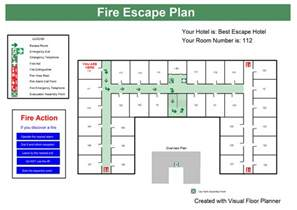 Floor Plan Maker Free Download fire escape plans