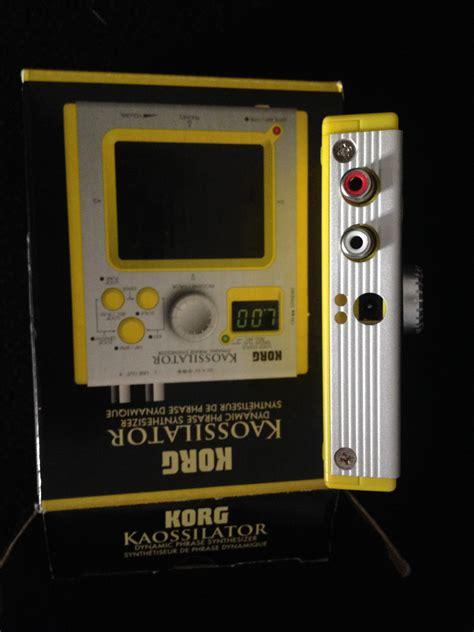 Kaos Side photo fender bass hardcase kaos side 1205565