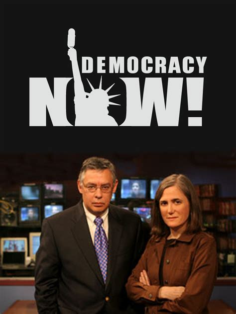 tv show biography episode list democracy now tv listings tv schedule and episode guide