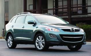 2013 mazda cx 9 gs fwd price engine technical