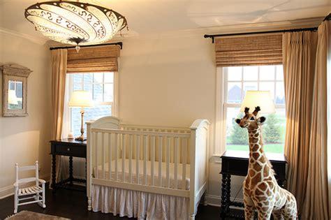 Nursery Blinds blinds for your baby s nurserynordic design