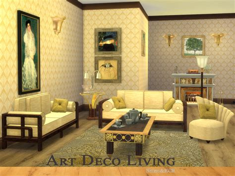 deco living room furniture deco livingroom by shinokcr at tsr 187 sims 4 updates