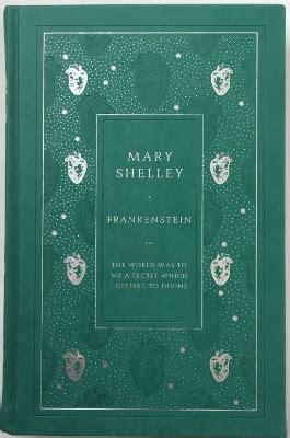 frankenstein penguin clothbound classics 0141393394 beautiful books penguin leatherbound classics waterstones