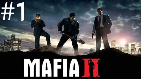 mafioso part 2 books mafia 2 gameplay walkthrough w patrickjet part 1