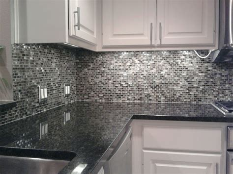 mosaic tile designs for kitchens kitchen back splash glass mosaic tile contemporary