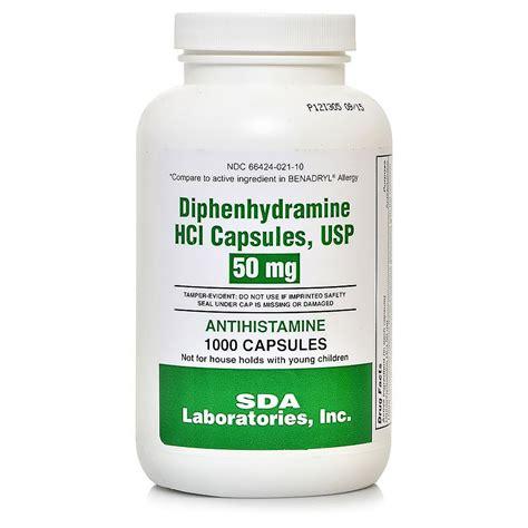 Detox Benadryl by Diphenhydramine Hcl Pregnancy Glucophage 850 Mg Ne Işe Yarar