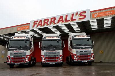 jim perry motors farrall s transport names jim perry as md commercial motor