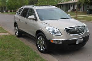 Buick Enclave Customer Reviews 2009 Buick Enclave Pictures Cargurus