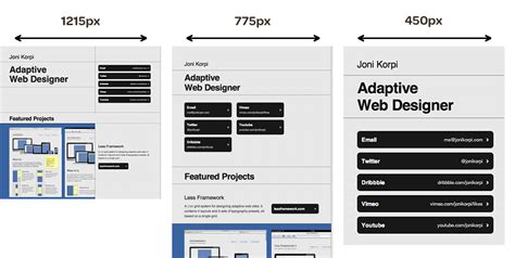 Web Design Layout Dimensions | thredup labs