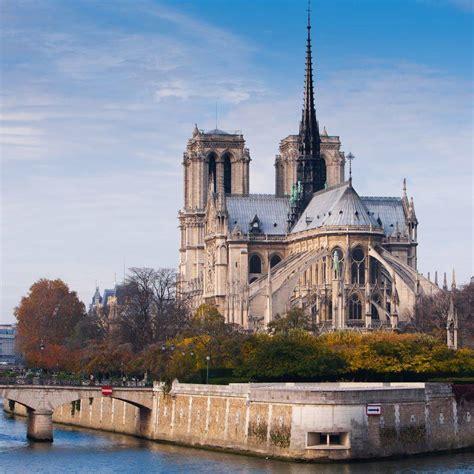 e dame klm guida di viaggio la notre dame veglia su parigi