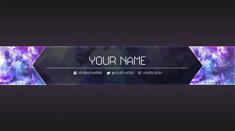 how to design your banner in game of thrones ascent gaming banner jhub youtube gaming header u twitter banner