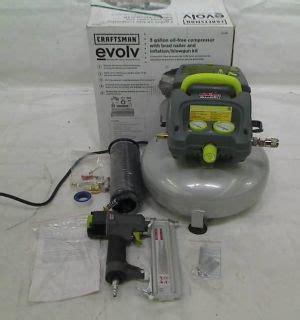 craftsman 3 gallon air compressor craftsman 3 gallon horizontal air compressor on popscreen
