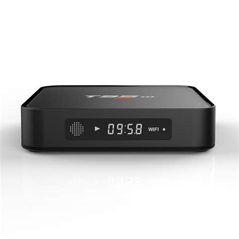 mini tv for android best t95m smart android tv box uhd 4k 1g 8g mini pc wifi lan eu sale shopping