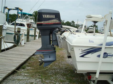 shaft motor on transom does a shaft remote 50 hp outboard motor exist