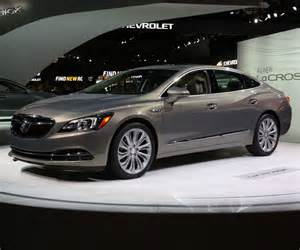 Price Of 2015 Buick Lacrosse 2015 Buick Lacrosse Changes And Price Interior Pictures