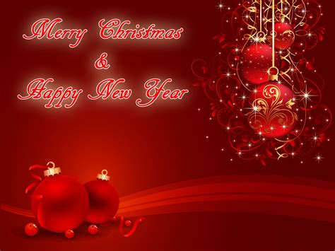 wallpaper christmas and new year merry christmas and happy new year 2015 wallpapers
